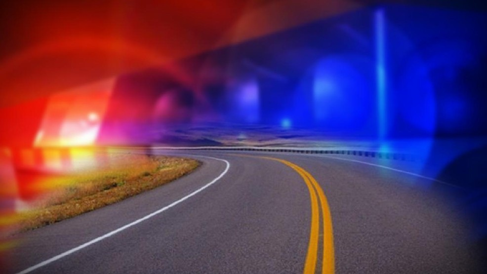 Woman dies after being hit by pickup truck in Calvert County