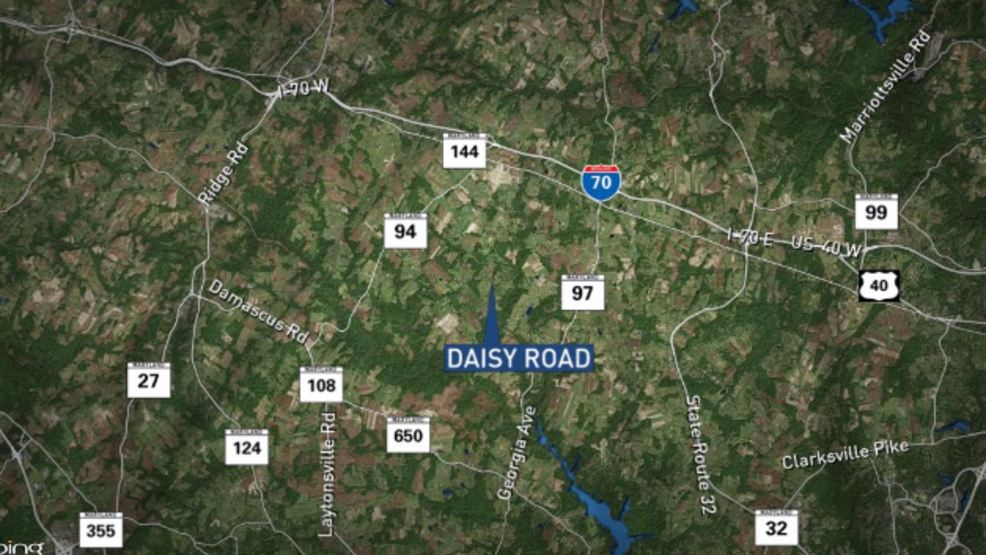 Woodbine man dies in early-morning crash in Howard County | WBFF