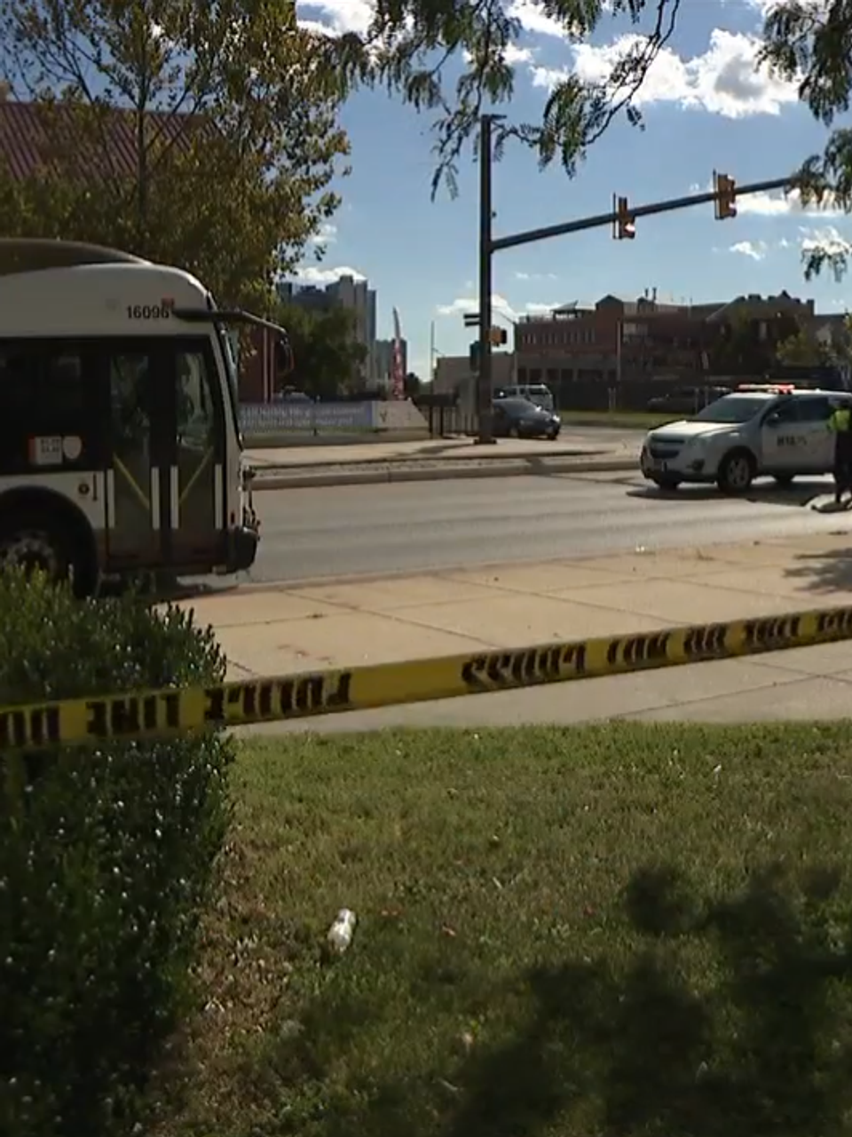 Where Are We Safe Residents Rattled By Mta Driver Murder Wbff An mta bus driver was shot after allegedly arguing with a passenger. mta driver murder