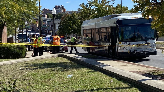 Bus Driver Dies After Being Shot By A Passenger On Baltimore S Fayette Street Wbff Райт, lily mariye, али селим, джон бэдэм, j. bus driver dies after being shot by a