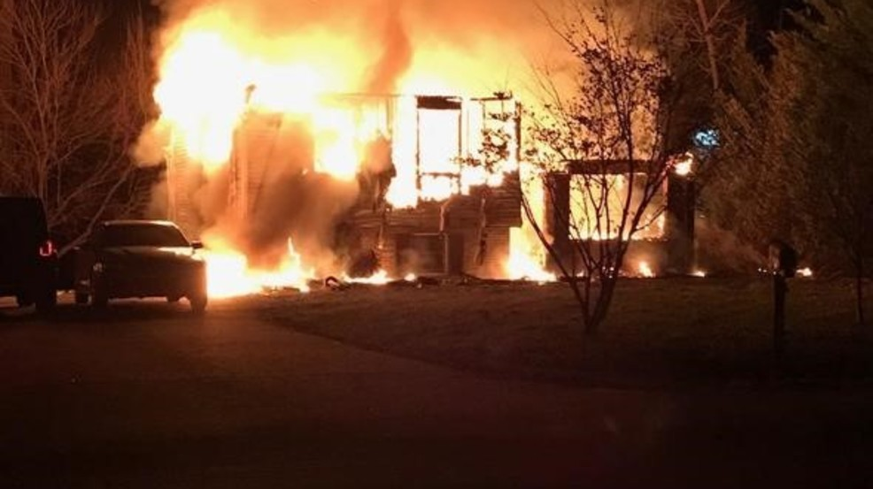 Fire causes $250k in damages to Elkton home | WBFF