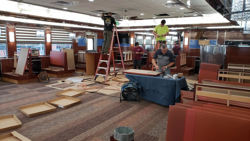 PERRY HALL | Double T diner to reopen, Looney's Pub to open