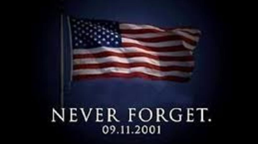 """Never Forget"""" 