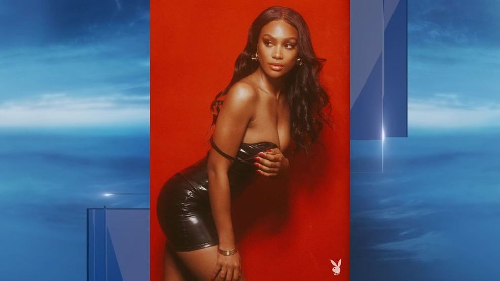 Baltimore Native Named 2019 Playmate Of The Year