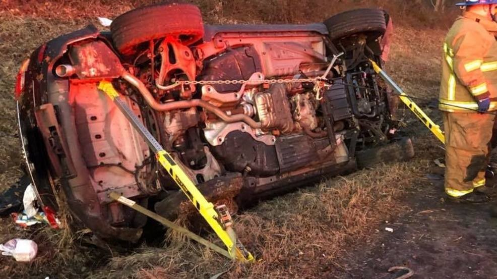 Drunk driver suspected in fatal rush-hour I-95 crash | WBFF