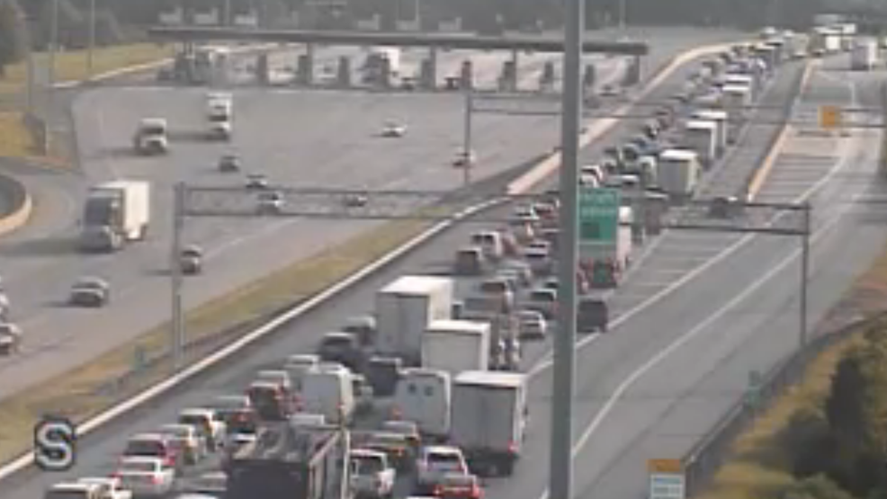 Motorcyclist killed in I-95 crash in Cecil County | WBFF