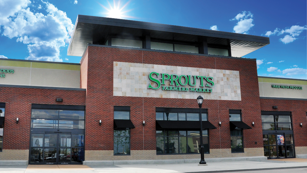Hiring fair announced for 150 jobs at new Bel Air Sprouts market