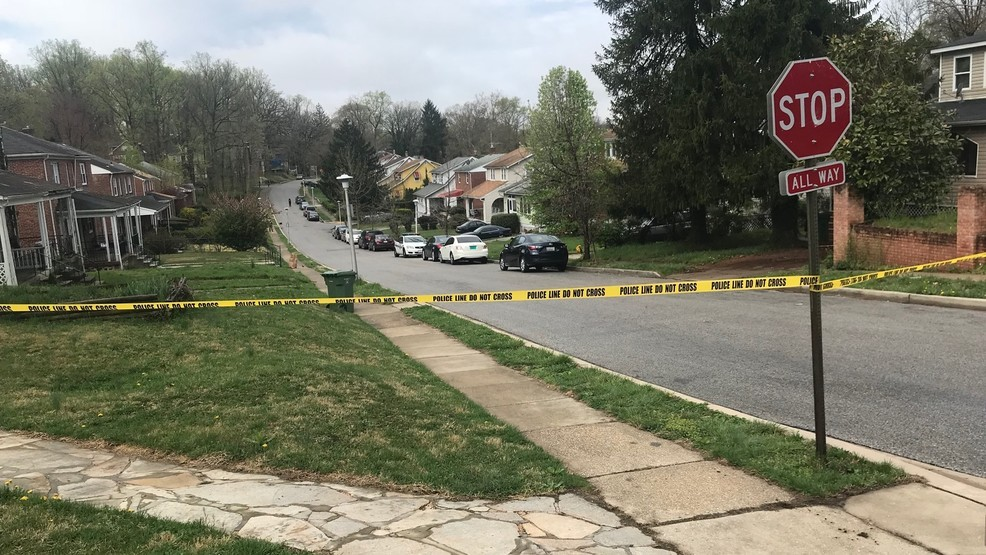 Saturday morning shooting in Baltimore City | WBFF