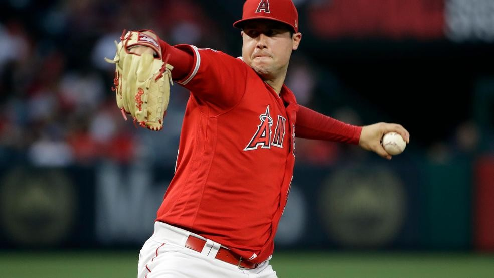 Coroner: Angels' Tyler Skaggs died of accidental overdose | WBFF