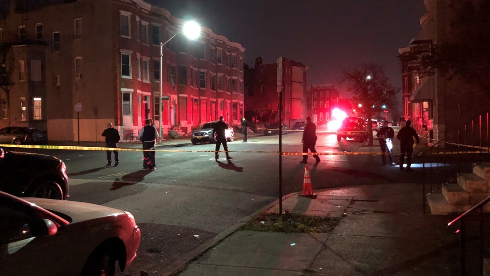 Taylor Hayes Sister 5 Year Old Girl Found Shot In West Baltimore