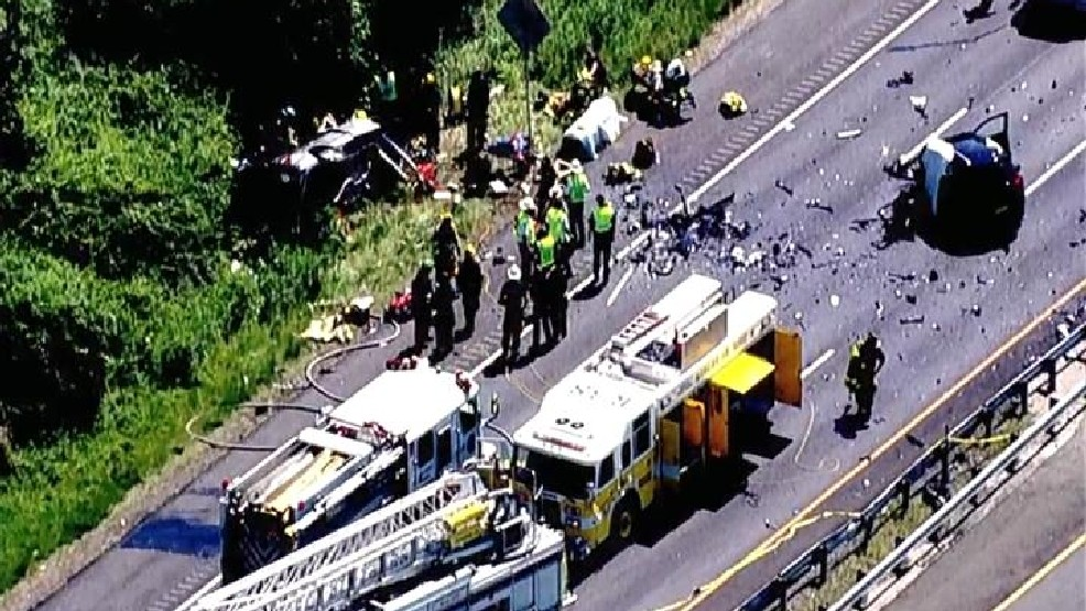 MSP: Wrong-way driver killed in crash on US-50 in Annapolis