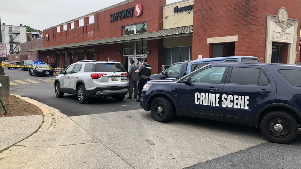 Retail security officers involved in 5 shootings in 72 hours