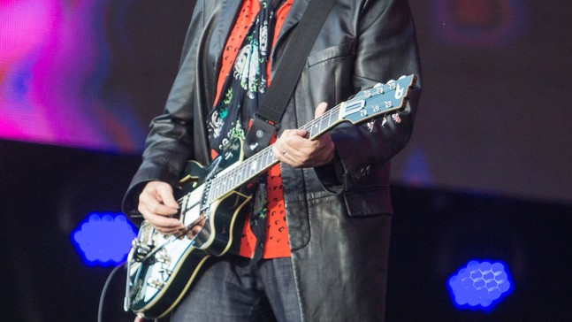 Family: Tom Petty died from accidental drug overdose | WBFF