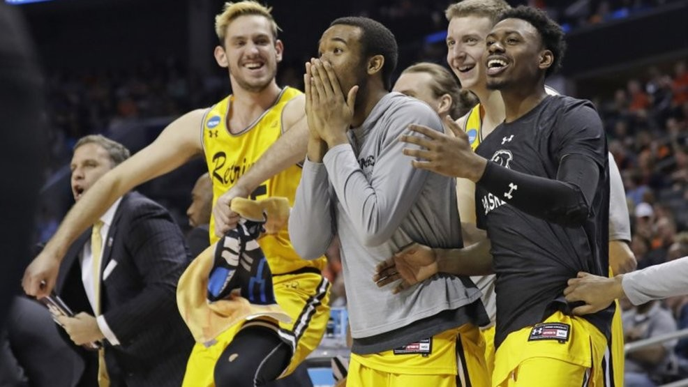 ad5785db5830 UMBC rsquo s win over Virginia was biggest surprise of 2018