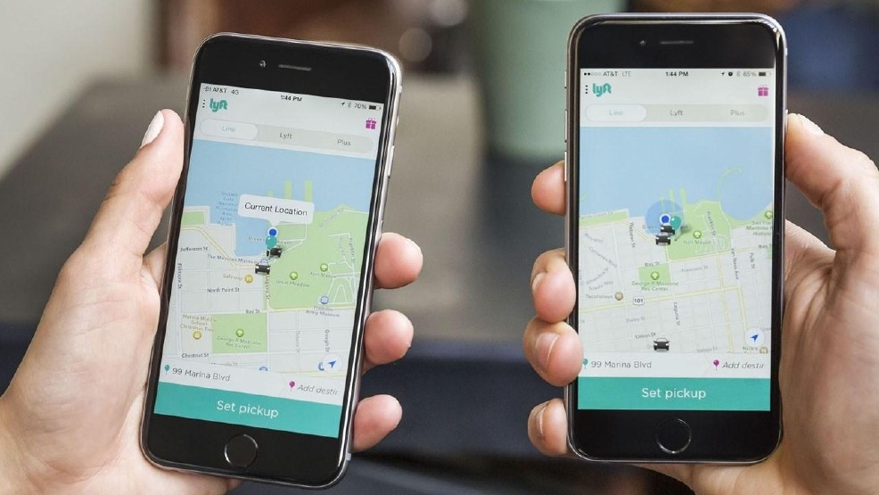 Alternative background checks for Uber and Lyft drivers