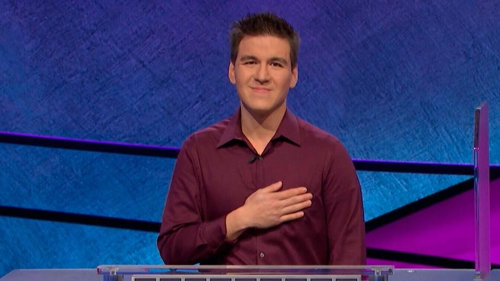Gambler sets another 1-day winnings record on 'Jeopardy!' | WBFF
