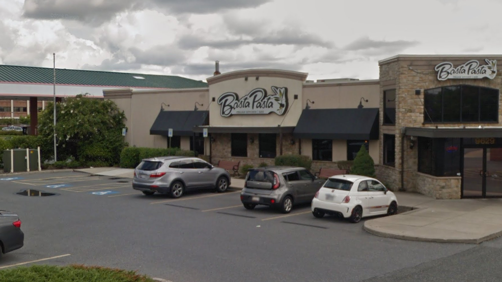 Basta Pasta closes in Perry Hall   WBFF